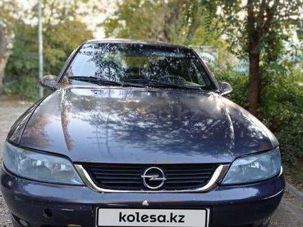 Opel Astra 1999 года за 1 000 000 тг. в Шымкент – фото 2