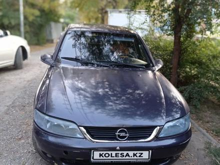 Opel Astra 1999 года за 1 000 000 тг. в Шымкент – фото 3