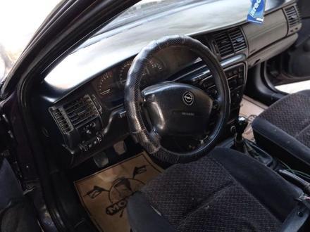 Opel Astra 1999 года за 1 000 000 тг. в Шымкент – фото 4