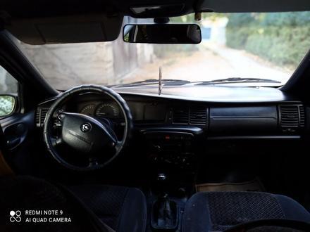 Opel Astra 1999 года за 1 000 000 тг. в Шымкент – фото 9