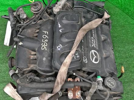 Двигатель MAZDA TRIBUTE EPFW AJ 2003 за 212 573 тг. в Караганда
