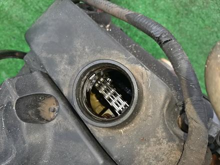 Двигатель MAZDA TRIBUTE EPFW AJ 2003 за 212 573 тг. в Караганда – фото 5