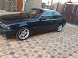BMW 525 1999 года за 3 000 000 тг. в Шымкент – фото 3