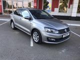 Volkswagen Polo 2019 года за 5 600 000 тг. в Уральск