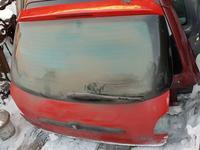 Крышка багажника на Peugeot 206 за 11 111 тг. в Петропавловск