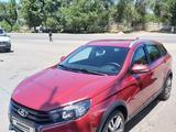 ВАЗ (Lada) Vesta Cross 2018 года за 5 300 000 тг. в Алматы