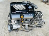 Контрактные Двигатель из Японии на Volkswagen Bora за 240 280 тг. в Нур-Султан (Астана)