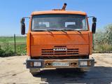 КамАЗ  5410 1986 года за 2 500 000 тг. в Уральск – фото 4