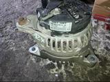 Блок двигателья на ауди а4 адр 1, 8 за 60 000 тг. в Семей