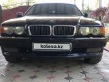 BMW 728 2000 года за 3 000 000 тг. в Алматы – фото 3