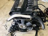 Контрактный двигатель BMW M51 E39. Объём 2.5 литра дизель. Из… за 270 300 тг. в Нур-Султан (Астана)