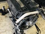 Контрактный двигатель BMW M51 E39. Объём 2.5 литра дизель. Из… за 270 300 тг. в Нур-Султан (Астана) – фото 2