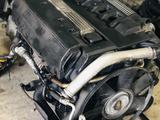 Контрактный двигатель BMW M51 E39. Объём 2.5 литра дизель. Из… за 270 300 тг. в Нур-Султан (Астана) – фото 4