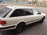 Audi 100 1993 года за 2 150 000 тг. в Шымкент – фото 4