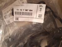 Прокладка клапанной крышки бмв х6 е71, х5 е70, f01, f02.N54 за 25 000 тг. в Нур-Султан (Астана)