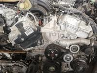 Двигатель 2gr-FE Lexus rx350 3.5 литра за 250 000 тг. в Нур-Султан (Астана)