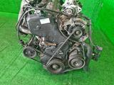 Двигатель TOYOTA IPSUM SXM15 3S-FE 1997 за 446 000 тг. в Костанай – фото 2