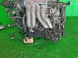 Двигатель TOYOTA IPSUM SXM15 3S-FE 1997 за 446 000 тг. в Костанай – фото 3