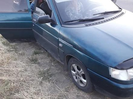 ВАЗ (Lada) 2110 (седан) 2000 года за 420 000 тг. в Лисаковск – фото 2