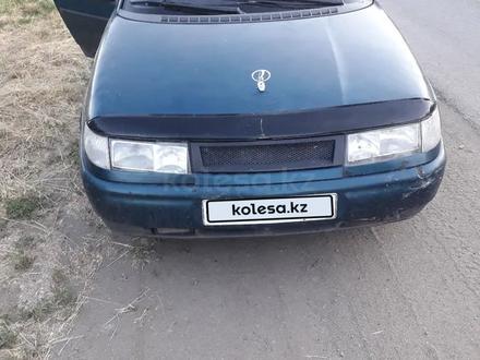 ВАЗ (Lada) 2110 (седан) 2000 года за 420 000 тг. в Лисаковск – фото 3