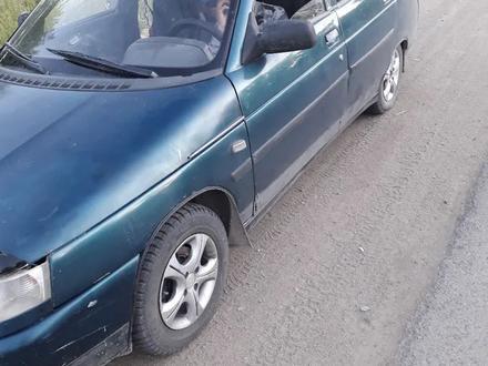 ВАЗ (Lada) 2110 (седан) 2000 года за 420 000 тг. в Лисаковск – фото 4