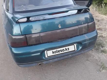 ВАЗ (Lada) 2110 (седан) 2000 года за 420 000 тг. в Лисаковск – фото 5