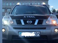 Nissan X-Trail 2008 года за 5 450 000 тг. в Нур-Султан (Астана)