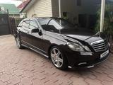 Mercedes-Benz E 300 2011 года за 9 500 000 тг. в Алматы – фото 2