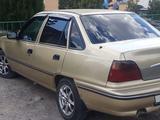 Daewoo Nexia 1997 года за 940 000 тг. в Туркестан – фото 4