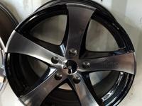 Комплект дисков r16 5*114.3 за 200 000 тг. в Усть-Каменогорск