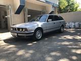 BMW 520 1993 года за 1 400 000 тг. в Тараз – фото 2