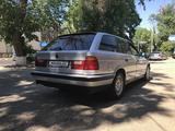 BMW 520 1993 года за 1 400 000 тг. в Тараз – фото 5