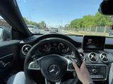 Mercedes-Benz CLA 250 2018 года за 12 900 000 тг. в Туркестан – фото 2