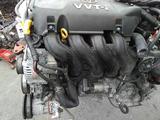 Двигатель Toyota Porte NNP15 1nz-FE 2008 за 181 425 тг. в Нур-Султан (Астана) – фото 2