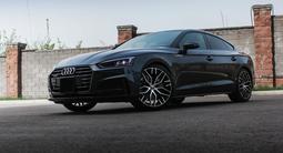 Audi A5 2017 года за 19 000 000 тг. в Алматы