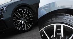 Audi A5 2017 года за 19 000 000 тг. в Алматы – фото 3