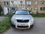 Skoda Yeti 2012 года за 4 300 000 тг. в Алматы