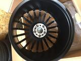 Новые диски на MERCEDES GL/GLS/GLE/ML R21 за 850 000 тг. в Алматы – фото 3
