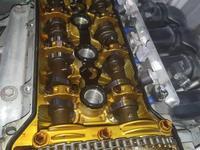 Двигатель 1ZZ-FE 1.8 на Toyota Avensis за 380 000 тг. в Усть-Каменогорск