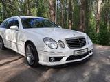 Mercedes-Benz E 55 AMG 2005 года за 13 000 000 тг. в Алматы – фото 3