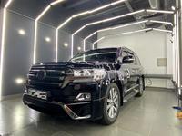 Toyota Land Cruiser 2017 года за 25 900 000 тг. в Алматы