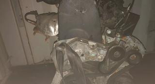 Двигатель гольф 4 1, 6 8кл. AKL за 210 000 тг. в Алматы