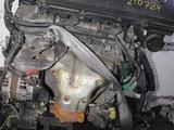 Двигатель NISSAN CR14DE контрактный  за 171 000 тг. в Кемерово – фото 2