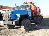 Урал  Урал 5557-1112-60М 2016 года за 16 200 000 тг. в Аксай – фото 4