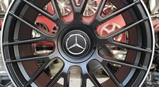 Новые диски р20 Mercedes S-class за 235 000 тг. в Алматы