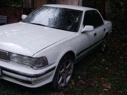 Toyota Cresta 1989 года за 900 000 тг. в Алматы – фото 4