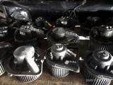 Моторчик печки Фольксваген за 1 000 тг. в Талдыкорган – фото 2