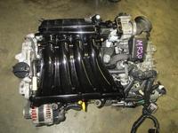Двигатель mr20 Nissan Qashqai (ниссан кашкай) за 9 000 тг. в Алматы