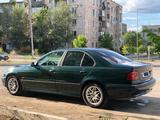 BMW 528 1996 года за 2 800 000 тг. в Караганда – фото 4