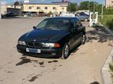BMW 528 1996 года за 2 800 000 тг. в Караганда – фото 5